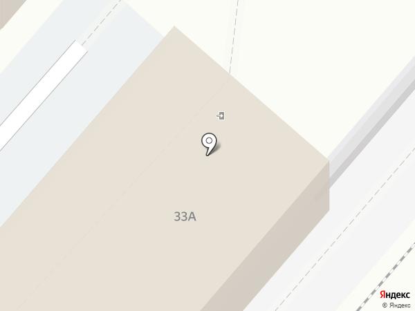 Перловская на карте Мытищ