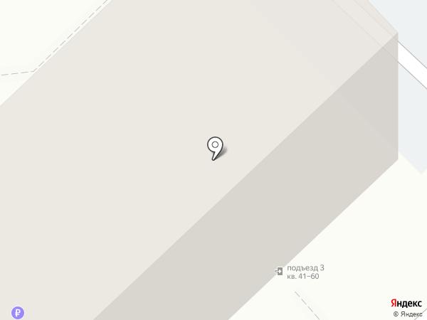 Бигам на карте Мытищ