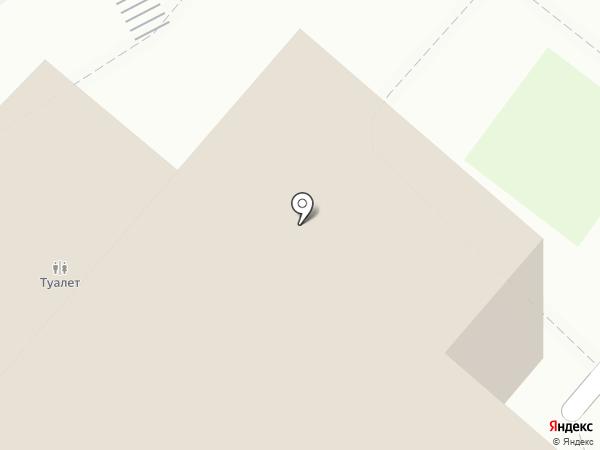 Joy-Park на карте Мытищ