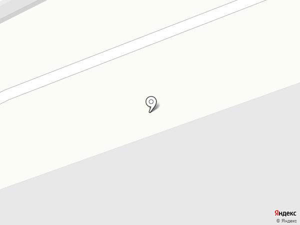 Авто Рай на карте Москвы