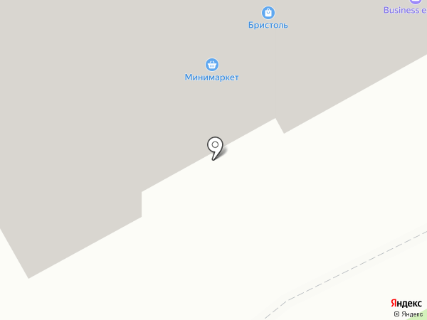 Русмаркет на карте Видного