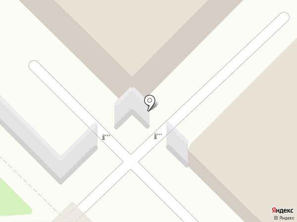 Сфера на карте Мытищ
