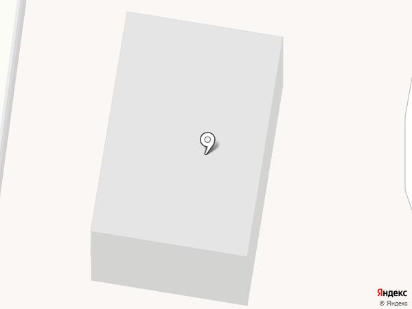 Видновская психиатрическая больница №24 на карте Видного