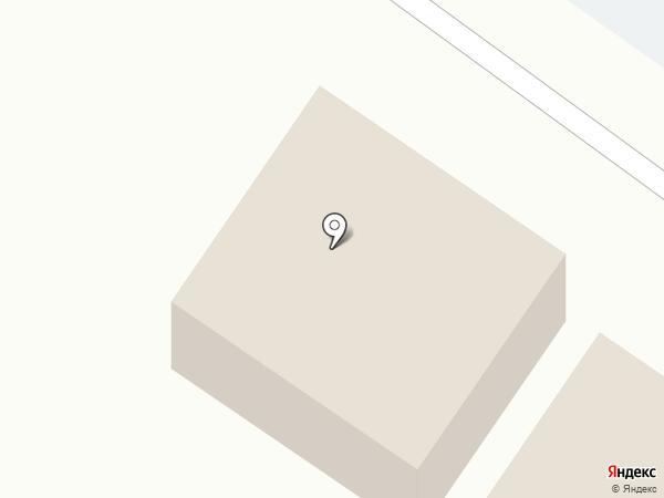 Дом-Строй на карте Мытищ