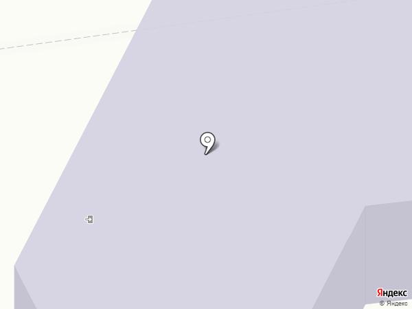 Банкомат, МИнБанк, ПАО на карте Москвы