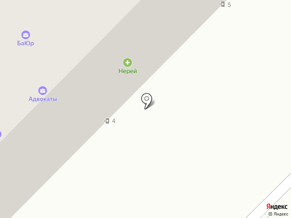 ГС Клининг на карте Мытищ