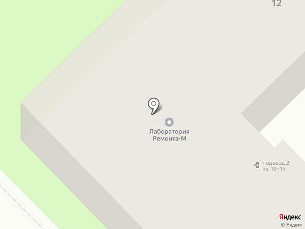 КБ МФбанк на карте Мытищ