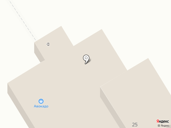 Beauty`s на карте Домодедово