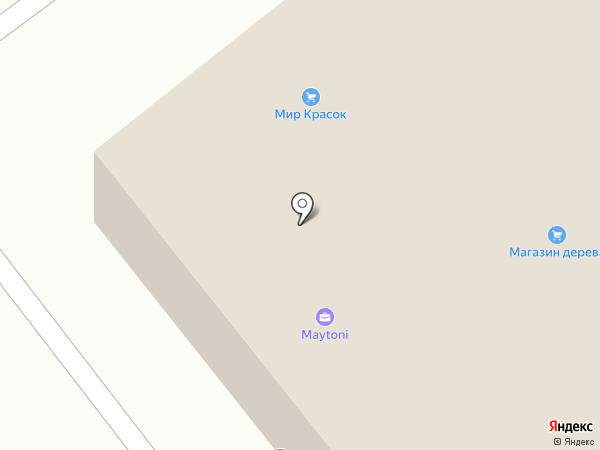 KraskiMarket на карте Мытищ