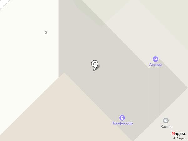 МК-Код на карте Мытищ