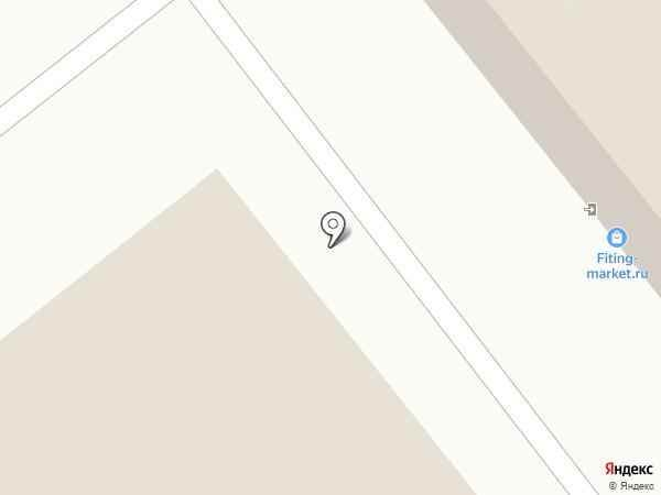 Теплолюкс на карте Мытищ