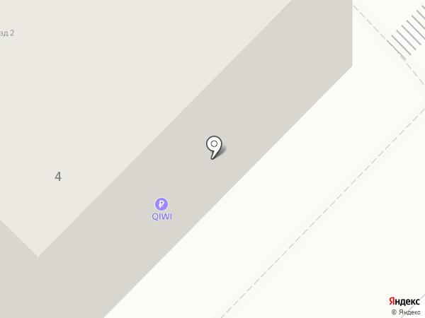 Дикси на карте Мытищ