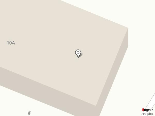 Ваша Ферма на карте Совхоза имени Ленина