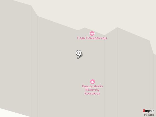 ДобрБобр на карте Мытищ