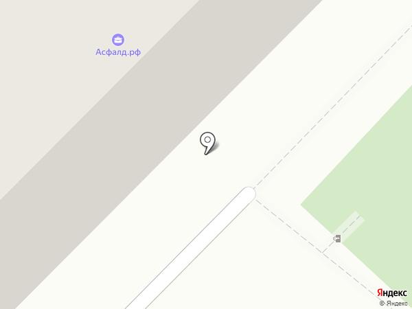 Мечта на карте Мытищ