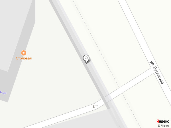 HOMELOVE на карте Москвы