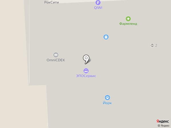 Всем Wi-Fi на карте Москвы