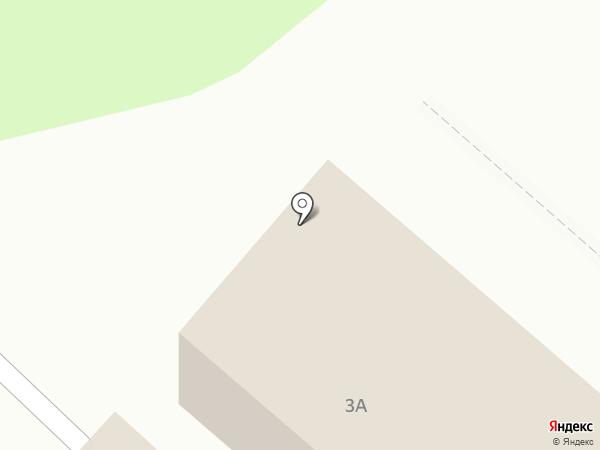 Агентство недвижимости на карте Совхоза имени Ленина