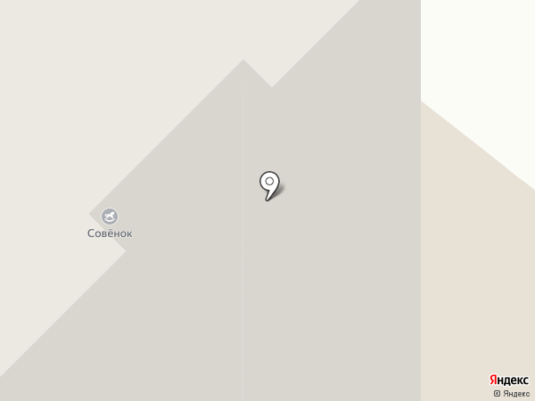 Дубровский на карте Мытищ