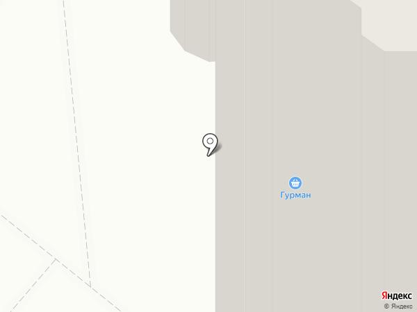 Remklass на карте Мытищ