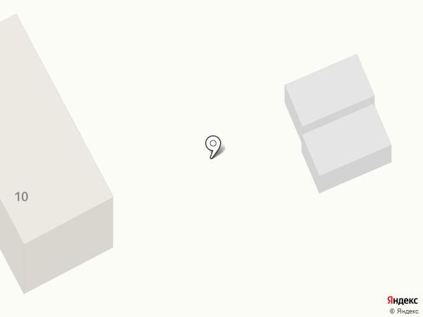 Интертрейд на карте Домодедово