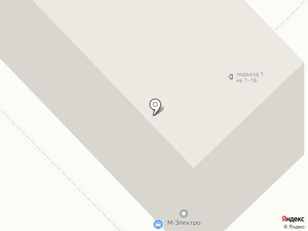 585 на карте Мытищ