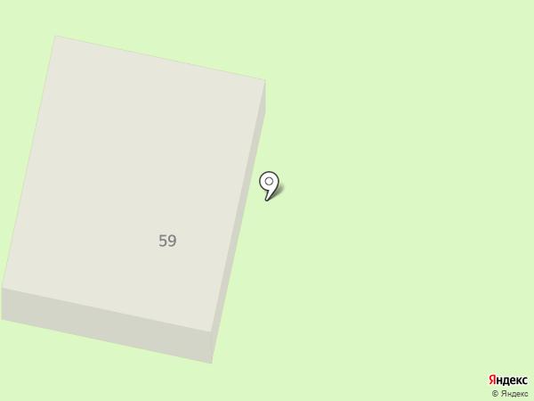 Мариэль на карте Домодедово