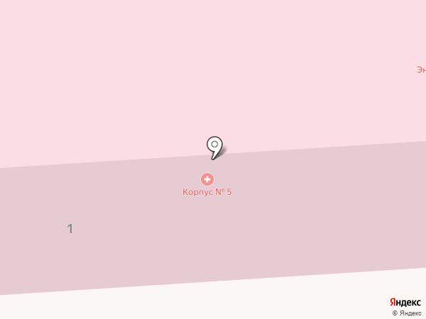medi на карте Москвы