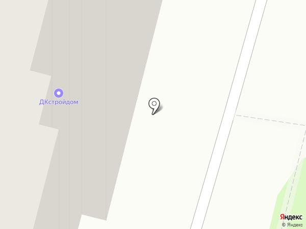 Наш наследник на карте Домодедово
