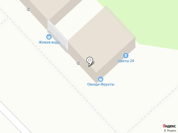Кафеттерия на карте Мытищ