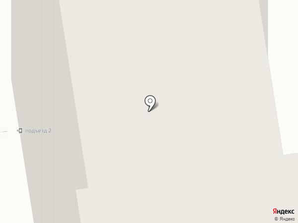 Лидер парк на карте Мытищ