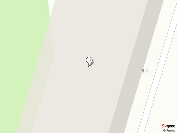 Kart-center на карте Москвы