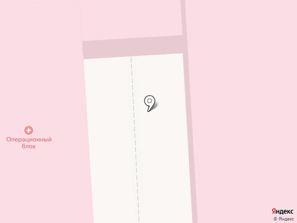 Городская клиническая больница №36 на карте Москвы
