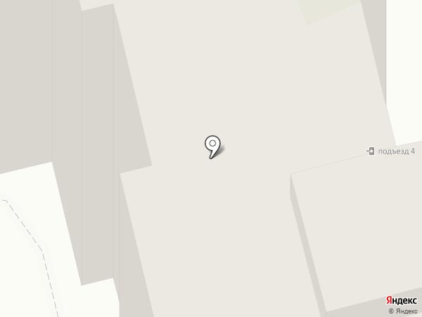 Батька Хмель на карте Домодедово