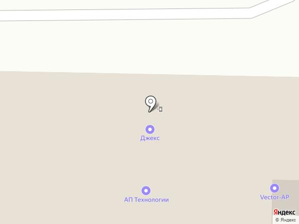 СветОптом на карте Москвы