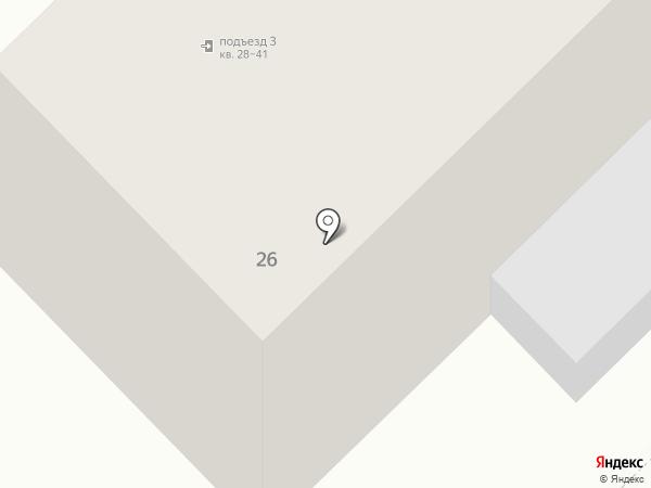 ЦентрСервис на карте Мытищ