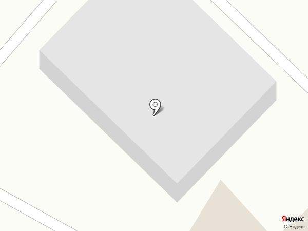 Каширка 23 на карте Совхоза имени Ленина