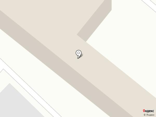 RootSell на карте Совхоза имени Ленина