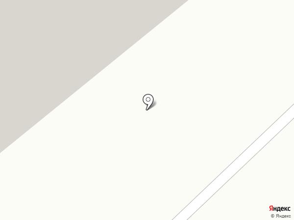 Мировые судьи Мытищинского района на карте Пирогово