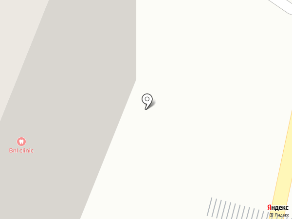 Маленький Мадрид на карте Пирогово