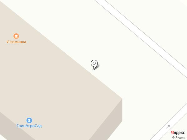 Строй Pool на карте Совхоза имени Ленина