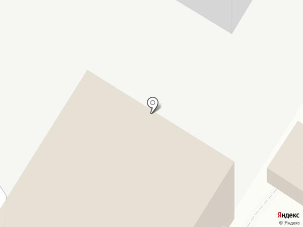 ПромИнСтрах на карте Новороссийска