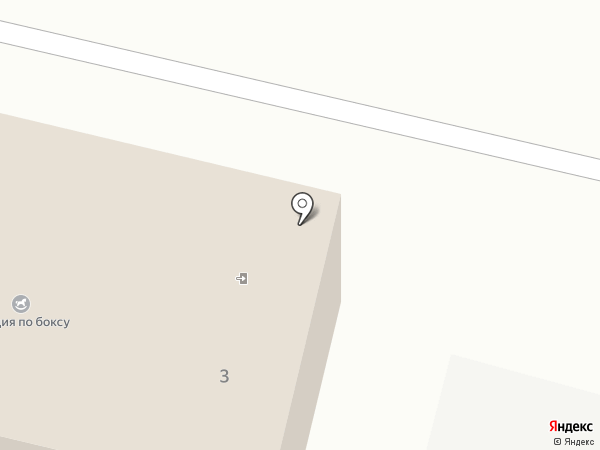 Магнит-Косметик на карте Пирогово