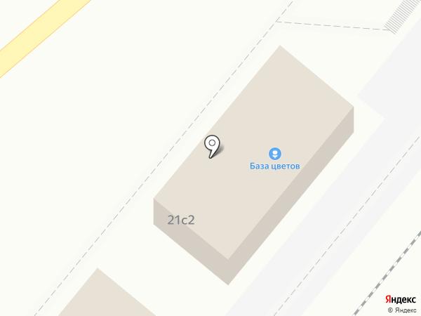 Ваш Ломбард на карте Мытищ