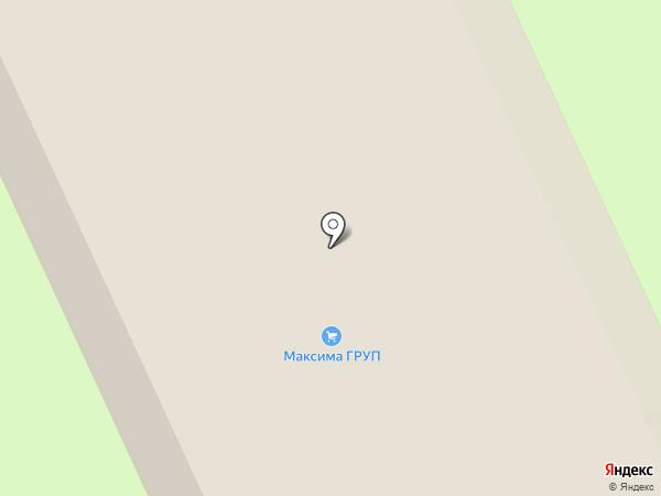 Мастера Мытищ на карте Мытищ