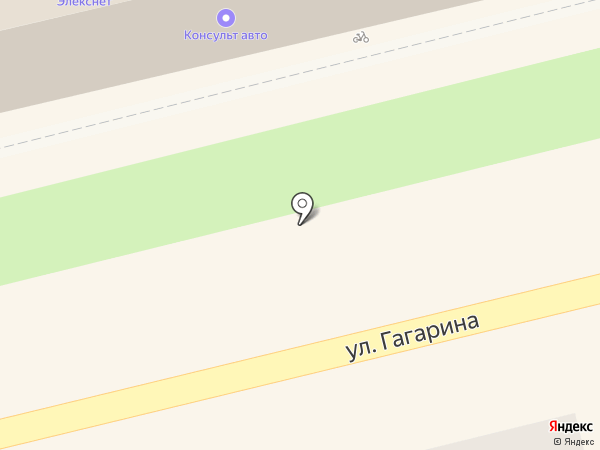 TIGI на карте Домодедово
