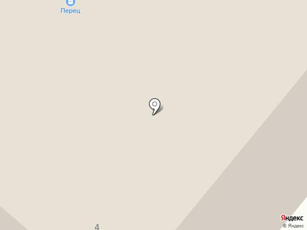Твс 2001 на карте Совхоза имени Ленина