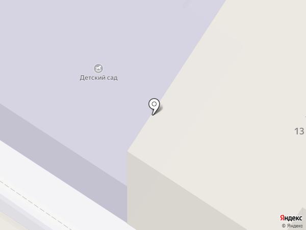 Видный на карте Видного