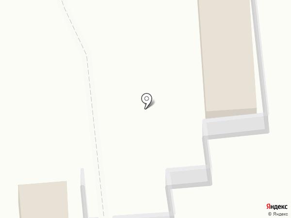 Burger King на карте Москвы