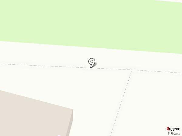 МегаФон на карте Пирогово